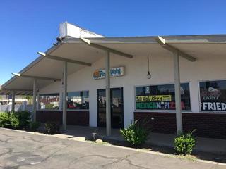 Public Health closes Wasco Pizza and Diner