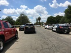 Man in custody following standoff