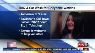 Fundraiser for murdered Tehachapi woman