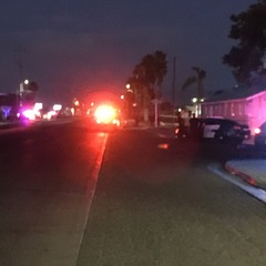 Officer-involved shooting in South Bakersfield