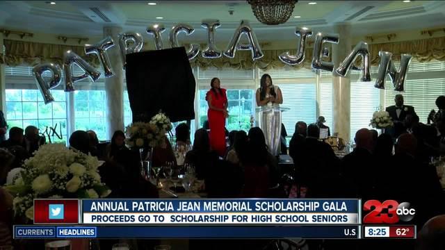 Annual Patricia Jean Memorial Scholarship Gala