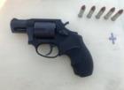 BPD makes firearm arrest