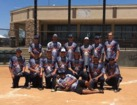 Firefighters win at the California Summer Games