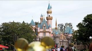 Disneyland hosting job fair on Wednesday