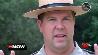 Peter Lebeck leaves legacy in Kern County