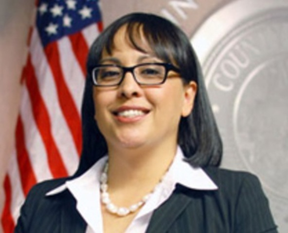 MALDEF asks A.G. to investigate Perez charges