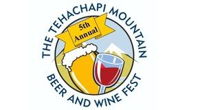 Tehachapi Beer and Wine Fest this weekend