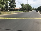 Man allegedly shoots intruder in NE Bakersfield