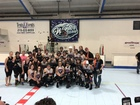 Local roller derby team wins national title