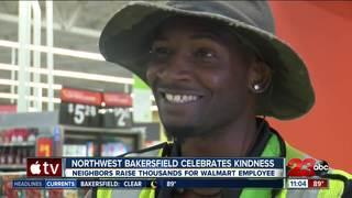 Northwest community celebrates humankindness