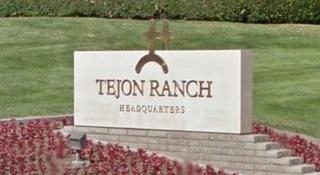 Tejon Ranch celebrates 175 years