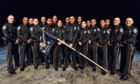 BPD welcomes new Police officers