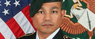 US Soldier dies in Afghanistan from blast
