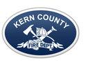 Kern County Fire responds to fire near Woody, CA