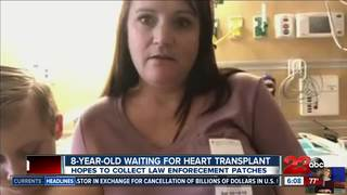 Local boy waiting for transplant needs your help