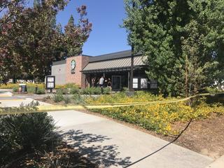 Good Samaritan saves woman in Starbucks stabbing