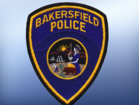 Two injured in collision in Central Bakersfield
