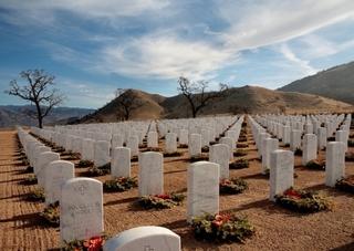 Ceremony set to honor unaccompanied veterans