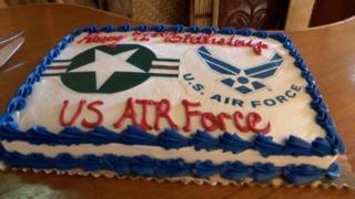 U.S. Air Force Celebrates 71st Birthday