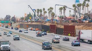 Civil engineers grade Kern County infrastructure