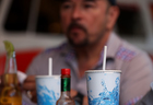 CA bans restaurants from giving out straws