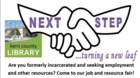Next Step Resource Fair held tomorrow