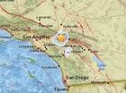 3.4 quake shakes San Bernardino County