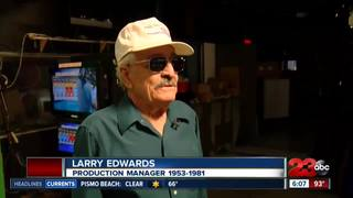 Celebrating 65 years and the man behind the set
