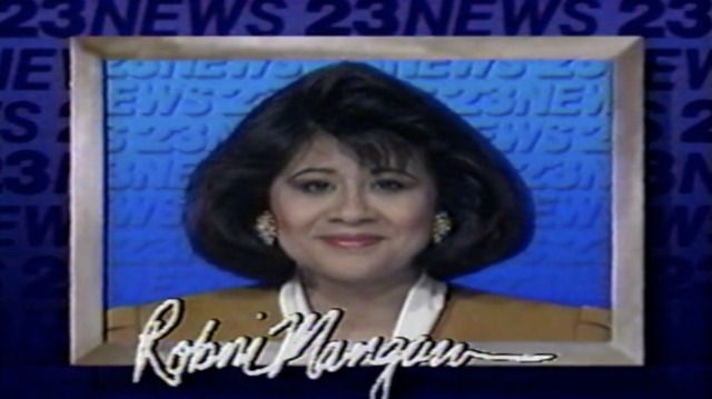 Former news anchor reflects on time at 23ABC