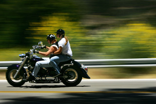 CHP given grant to promote motorcycle safety