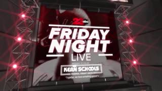 Friday Night Live: Plays from Week 9