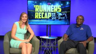 'Runners Recap with Rod Barnes: EP 1