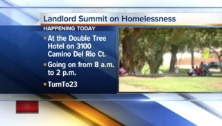 Working to solve Kern County's homelessness