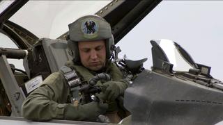 Fresno-based fighter pilot killed in Ukraine