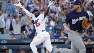 Dodgers to face Red Sox in World Series
