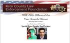Lou Ferrigno keynote speaker of KCLEF awards