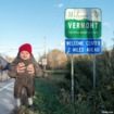 Baby becomes youngest person to visit 50 states