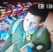 Robbery suspect pulls gun on store clerk