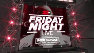 Friday Night Live: Plays from Week 10