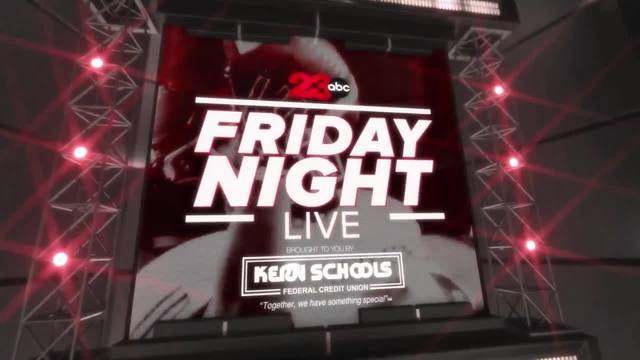 Friday Night Live- Plays from Week 10