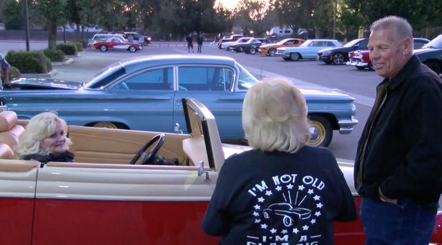 Golden Empire Kiwanis Hosts Its Fall Fling Car Show Turntocom - Car show videos