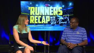 'Runners Recap with Rod Barnes: EP 2