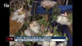Lamont celebrates 27th annual Dust Bowl Days