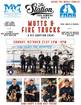 Mutts and Fire Trucks Pet Adoption
