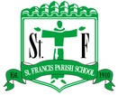 St. Francis School closed due to fire
