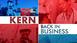 KERN BACK IN BUSINESS: Putting veterans to work