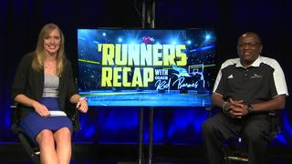 'Runners Recap with Rod Barnes: EP 3