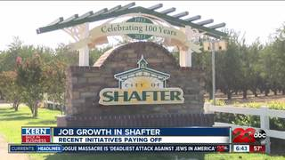 KERN BACK IN BUSINESS: Growing Shafter's jobs