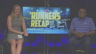 'Runners Recap with Rod Barnes: EP 4