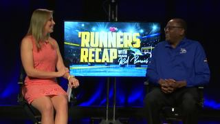'Runners Recap with Rod Barnes: EP 5